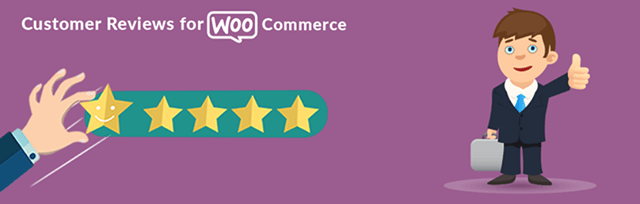 Customer Reviews for WooCommerce