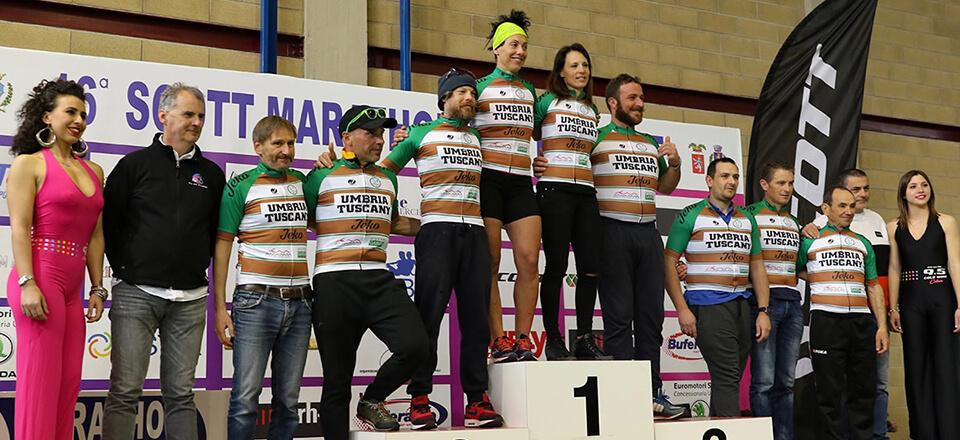Umbria Tuscany MTB : i vincitori della 1° Edizione