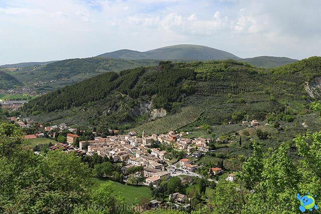 Belfiore - Fraz. di Foligno (PG)
