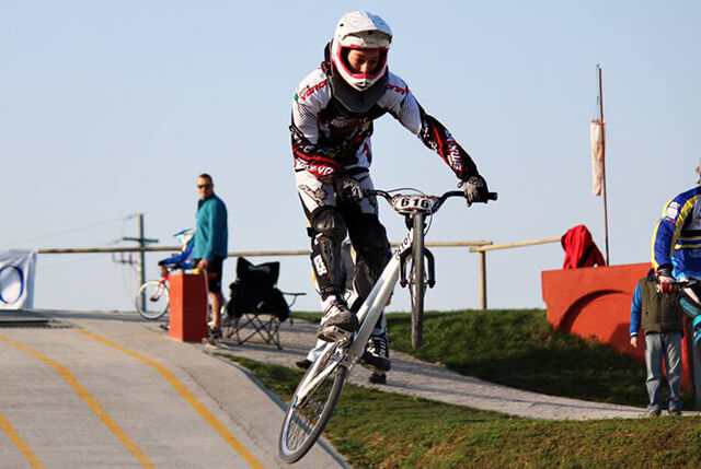 Round 2 Alpe Adria BMX Championship 2014