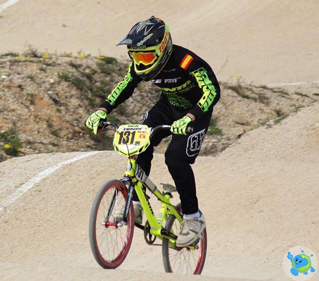 Round 2 Alpe Adria BMX Championship 2016