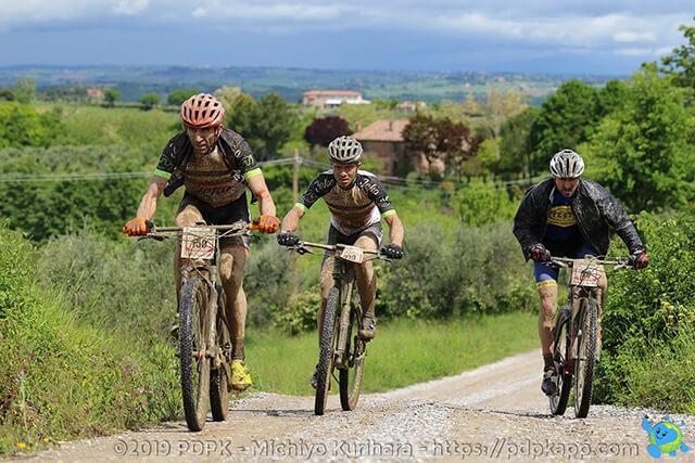 6° Gran Fondo Bassa Val di Chiana 2019 - Pierluigi Torelli