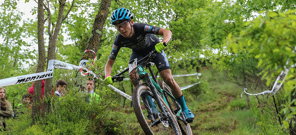 XC Sambucetole: classifiche e foto dell'Edizione 2019