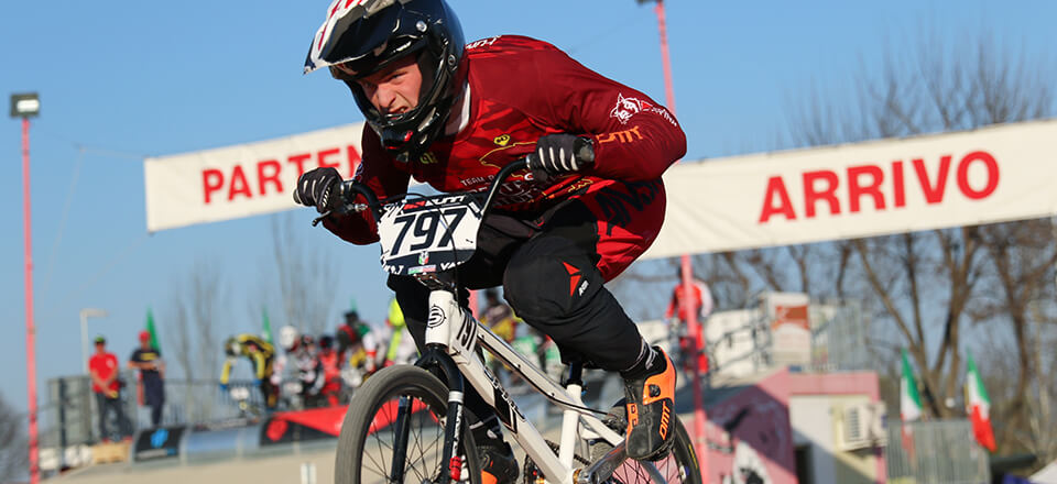 Circuito Italiano BMX – San Giovanni Lupatoto: classifiche e fotografie