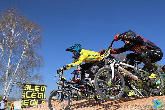Circuito Italiano BMX 2019
