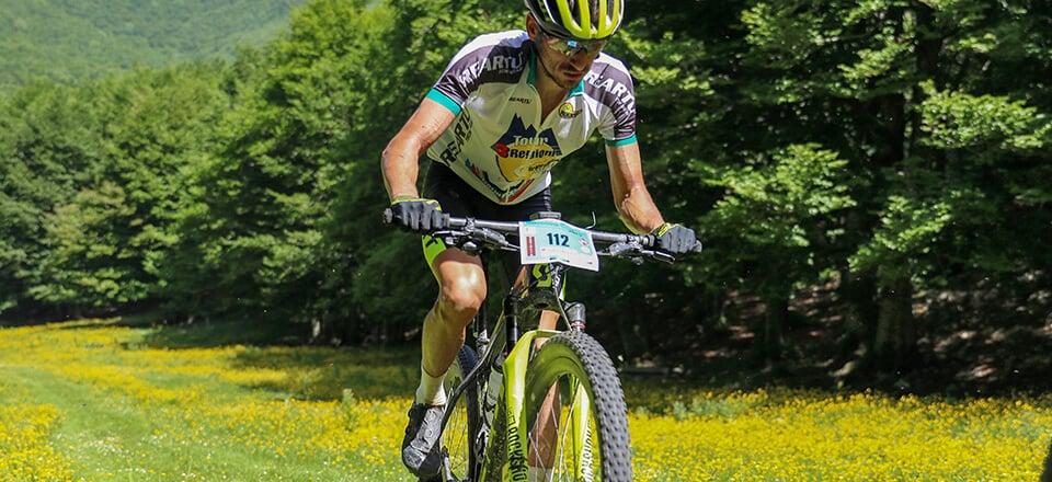 Tour 3 Regioni Gran Fondo MTB: i vincitori 2019