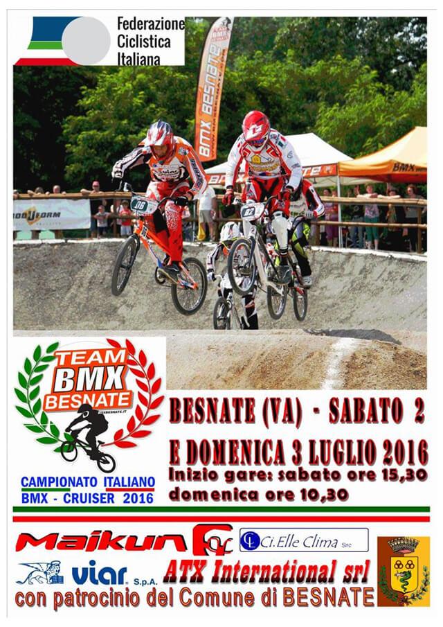 Campionato Italiano BMX 2016