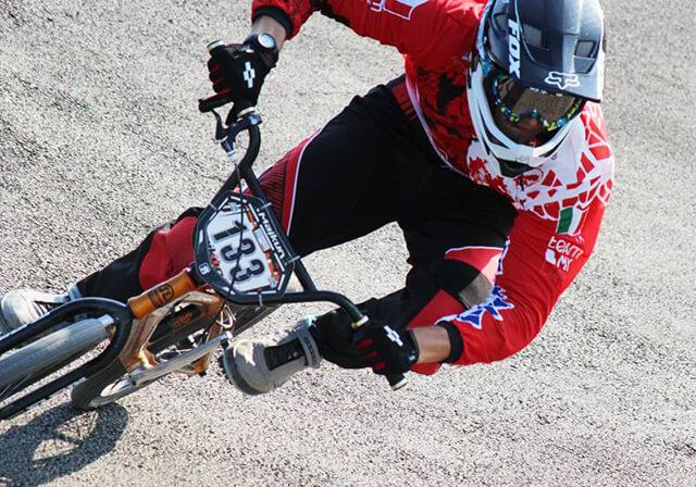 Campionato Italiano BMX e Cruiser 2013