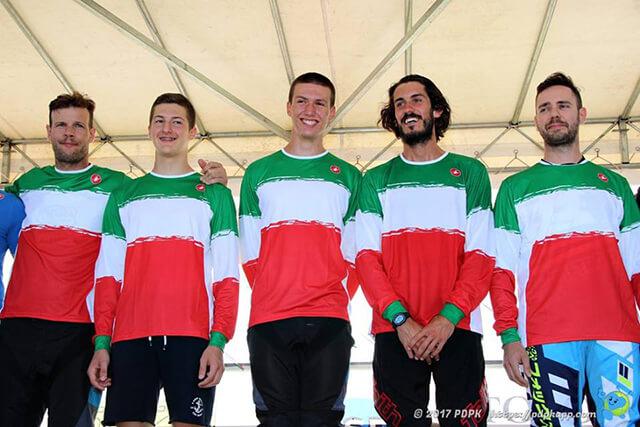 Campionato Italiano BMX e Cruiser 2017