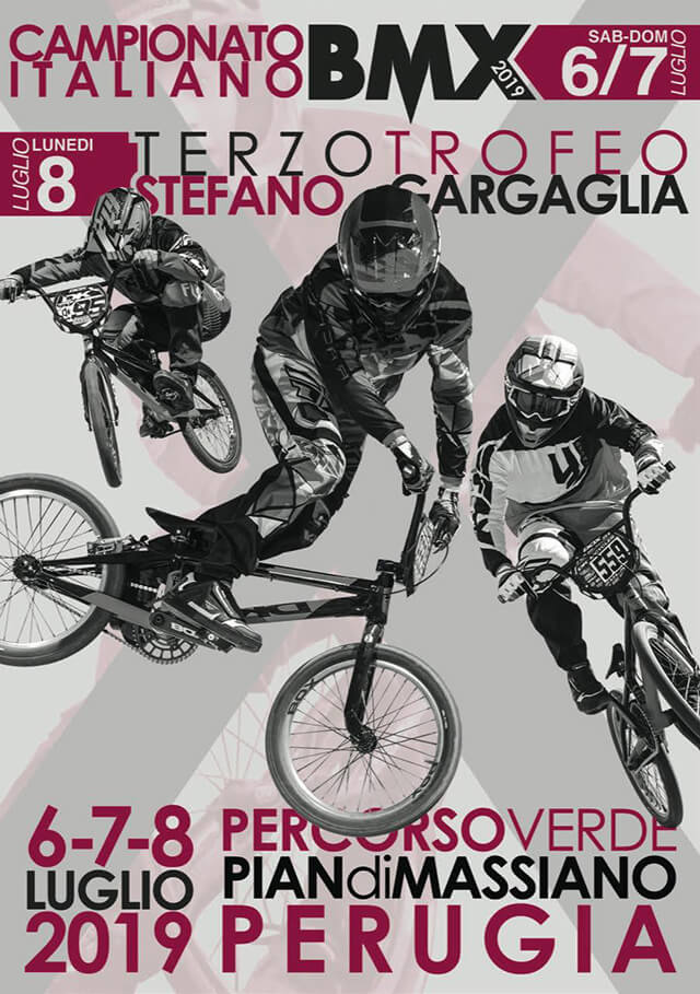 Campionato Italiano BMX 2019