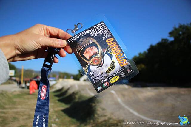 Primo Trofeo Stefano Gargaglia 2017