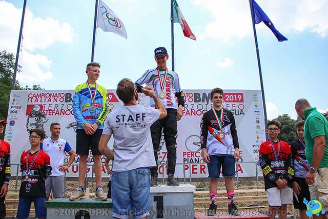 Terzo Trofeo Stefano Gargaglia - Esordienti