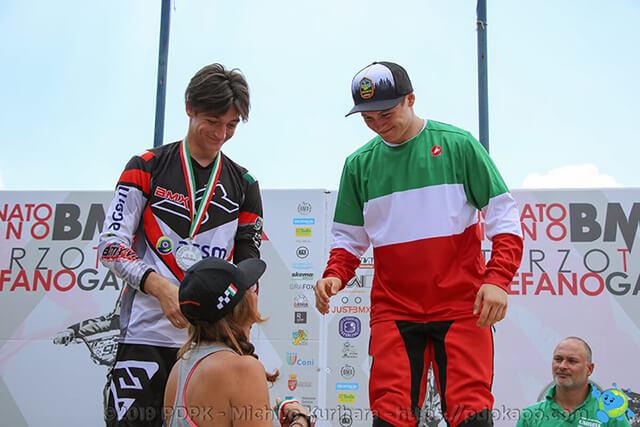 Terzo Trofeo Stefano Gargaglia - Junior