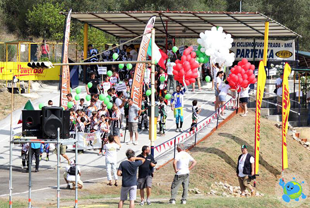 Campionato Italiano BMX e Cruiser 2015