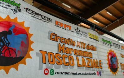 Circuito MTB della Maremma Tosco Laziale: i vincitori della 11° Edizione 2019