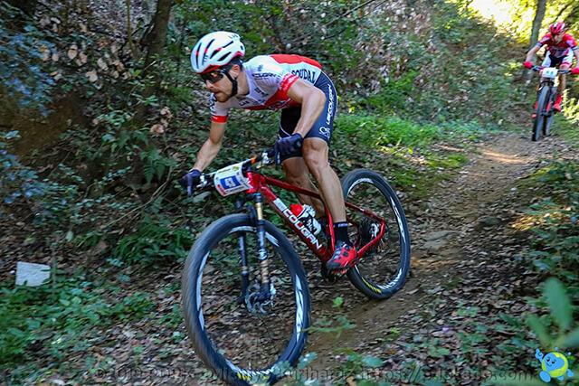 Cristian Cominelli - Sinalunga Bike 2019