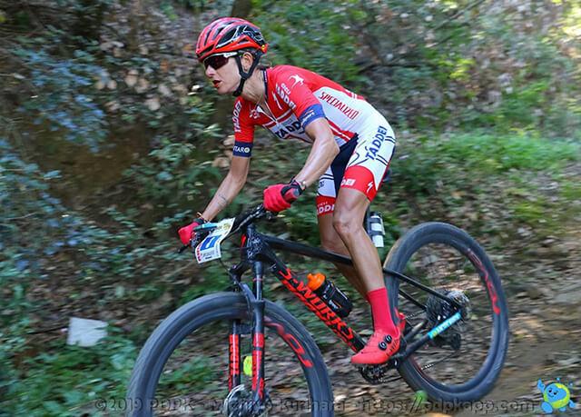 Elena Gaddoni - Sinalunga Bike 2019
