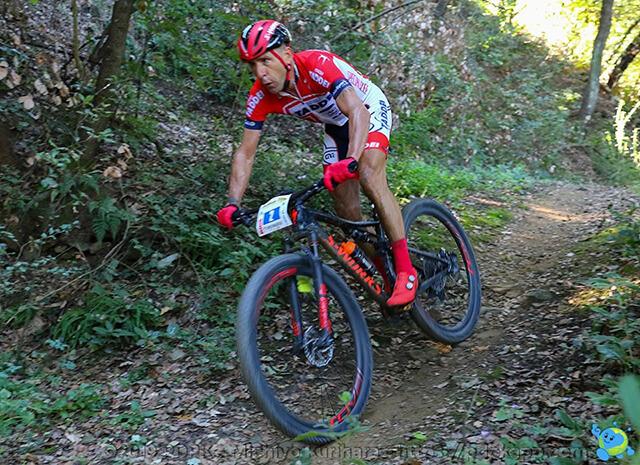 Francesco Casagrande - Sinalunga Bike 2019