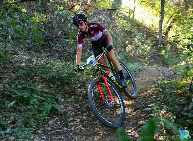 Monica Petruccioli - Sinalunga Bike 2019