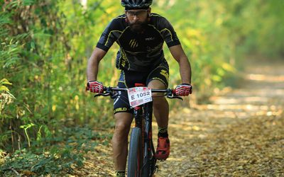 MTB Umbria Top Trails: il calendario dei raduni MTB non agonistici