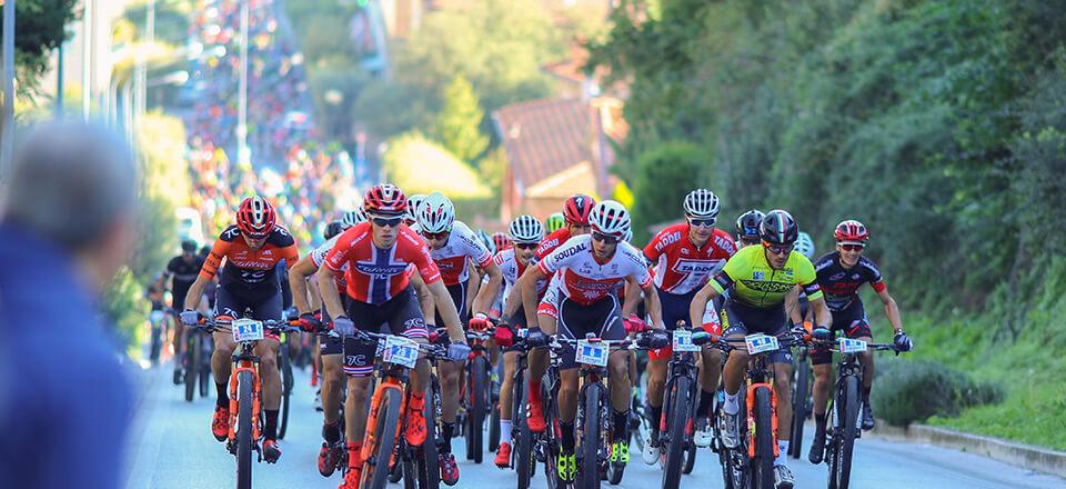 Sinalunga Bike: Cominelli e Gaddoni vincono la 26° Edizione