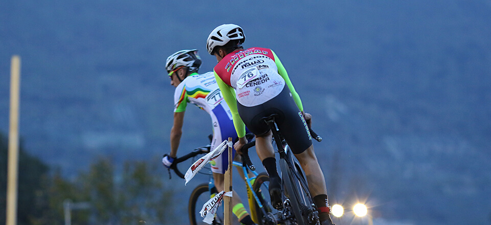 Trofeo Toscana Umbria Ciclocross: i Leaders dopo la 6° Prova