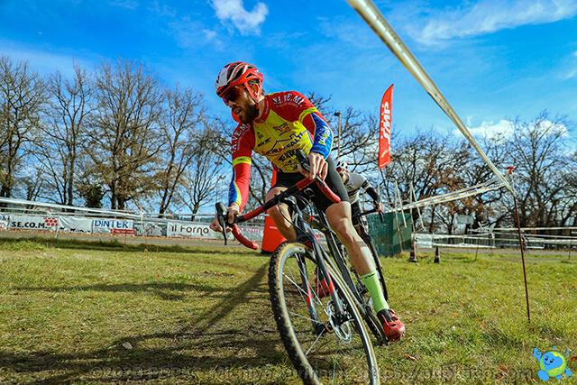 1° Trofeo Bar/Ristoro La casa del Ciclista - Ciclocross - Tomas Segatori