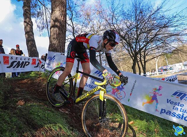 1° Trofeo Bar/Ristoro La casa del Ciclista - Ciclocross - Tommaso Ferri