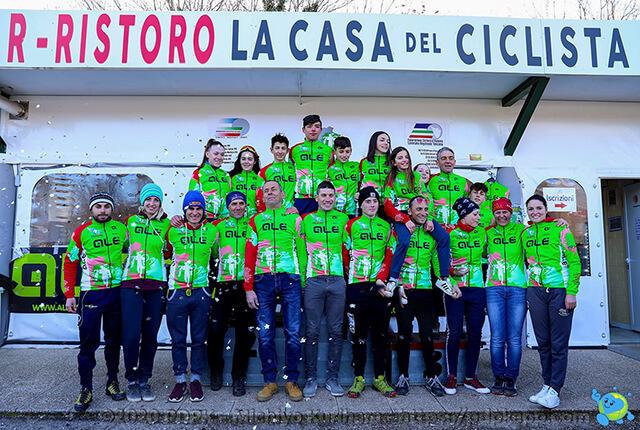 Vincitori Trofeo Toscana Umbria Ciclocross 2019-2020