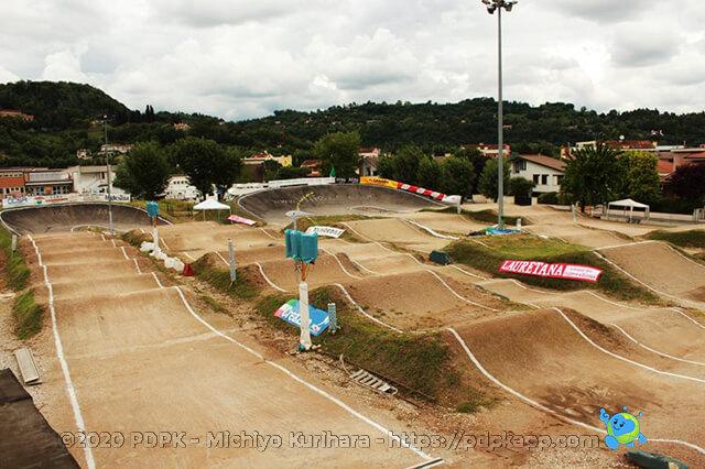 4° Prova Circuito Italiano BMX 2013 - Creazzo (VI)