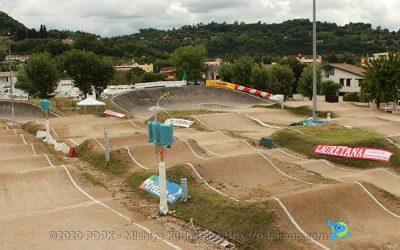 Circuito Italiano BMX – Creazzo: classifiche e fotografie