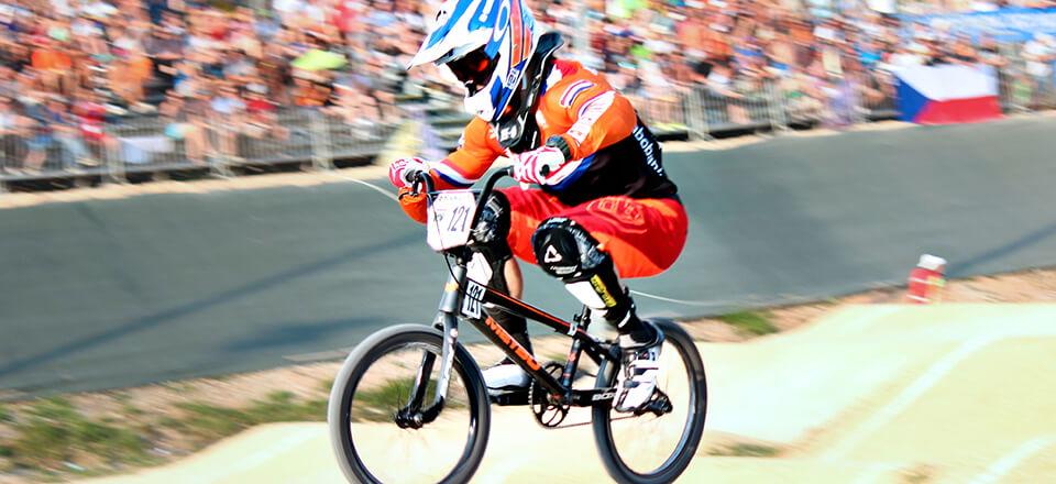 UEC BMX European Championships: chi sono i Campioni in carica?