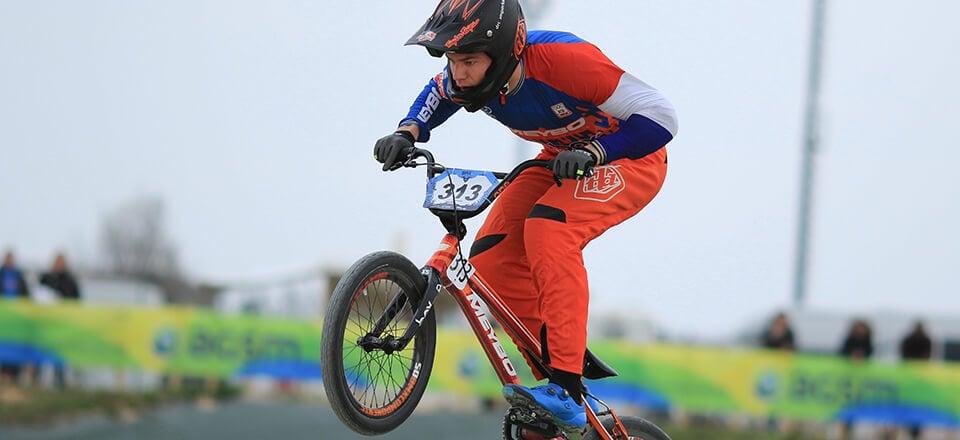 UEC BMX European Cup – Verona: Kimmann e Smulders doppia vittoria