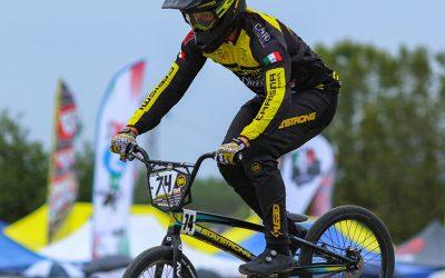 Triveneto BMX – Rivignano (UD): vittoria di Mattia Furlan alla gara UCI C1
