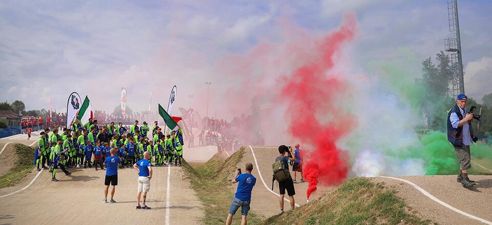 Campionato Italiano BMX Racing