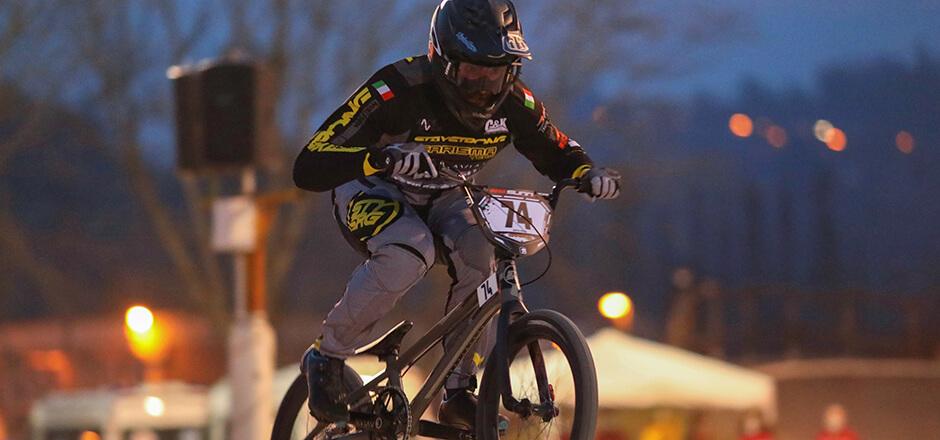 Circuito Italiano BMX – Creazzo (VI)