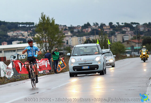 1° Trofeo Macofin - Allievi, Donne Junior.