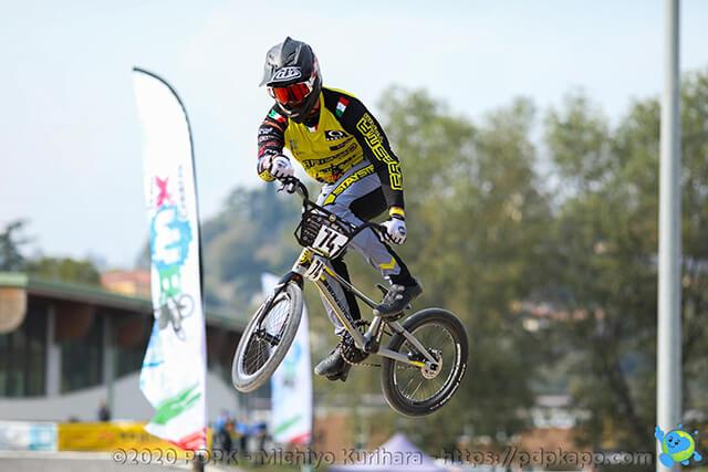 Campionato Regionale Veneto BMX 2020