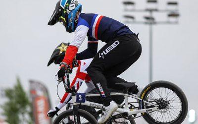 UEC BMX European Cup – Verona (ITA)