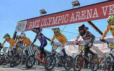 BMX Racing Kids Grand Challenge